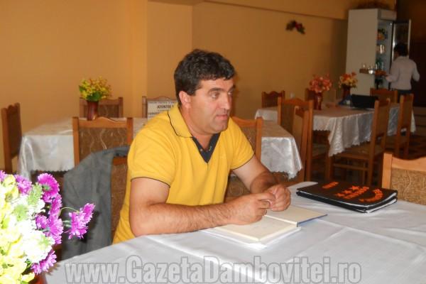 Zarioiu repus în drepturi de instanță, în cazul concedierii de la Compania de Apă!