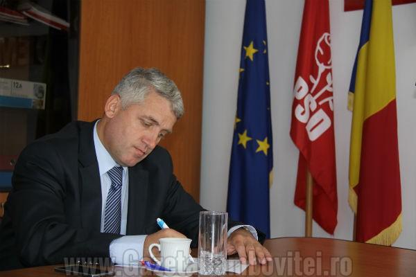 """Adrian Țuțuianu, vot pentru Tudose: """"Viaţa va decide dacă eu sau ceilalţi am avut dreptate"""""""