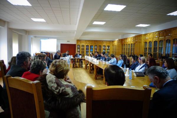 Tribunalul Dâmbovița, la ora bilanțului: A scăzut numărul de cauze din pricina schimărilor legislative