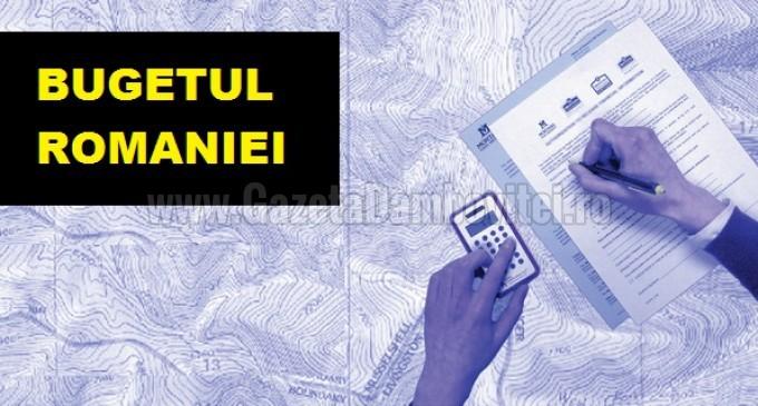 Amendamentele la buget ale parlamentarilor PSD de Dâmbovița, respinse în bloc