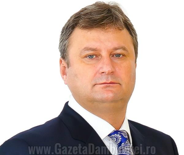 Fostul deputat Georgică Dumitru părăseşte ALDE. Se alătură proiectului lui Daniel Constantin