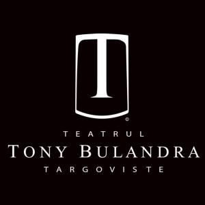 logo teatru tony bulandra