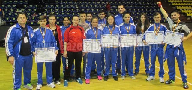CS Targoviste-CN KarateInterstiluri-RmValcea2015