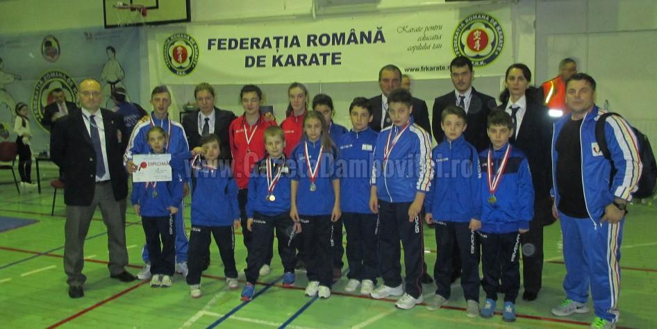Cupa Master Sf.Gheorghe2015