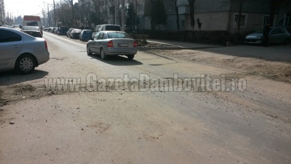 asfalt spart unirii 1