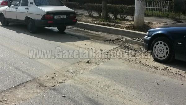 asfalt spart unirii 2