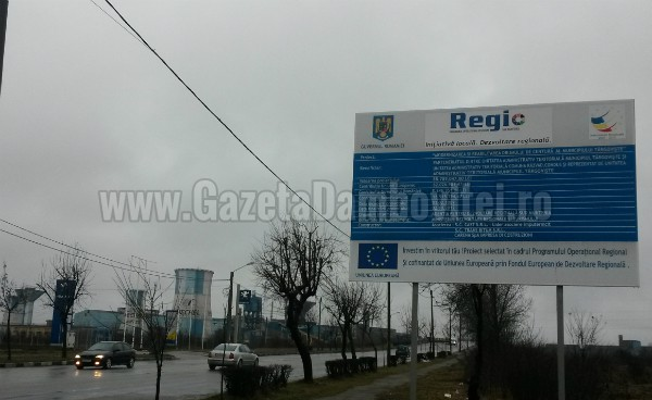 centura municipiul targoviste