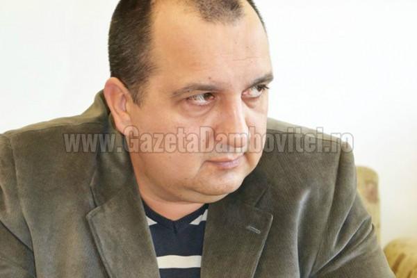 EXCLUSIV: RĂCARI - Fost lider liberal s-a alăturat UNPR Dâmbovița!