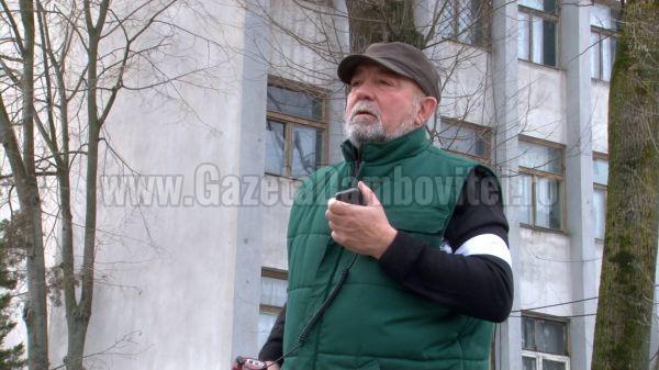 Reacția lui Constantin Bucuroiu după moartea unei angajate a Fabricii de Arme Cugir