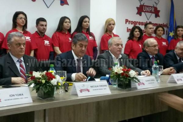 UNPR Dâmbovița atacă: Liderii PSD sunt incapabili