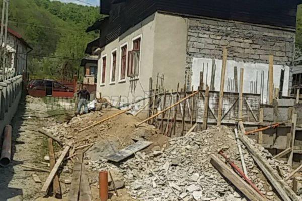 Grădiniţă modernizată, în localitatea Bezdead