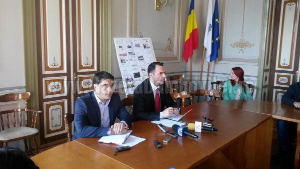 Primarul interimar Cristian Stan vrea reducerea impozitelor în 3 cartiere târgoviştene