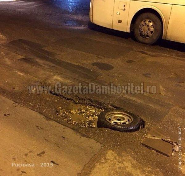 reparatie strada