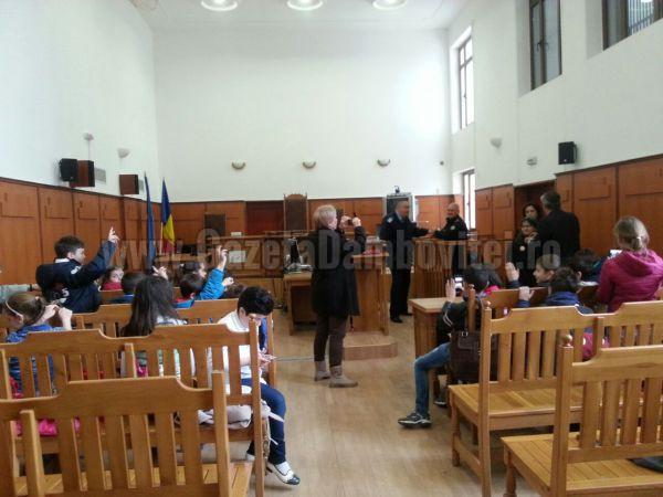 tribunalul dambovita