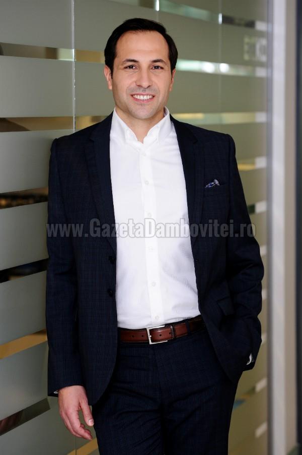 Hasan Ali Yardimci