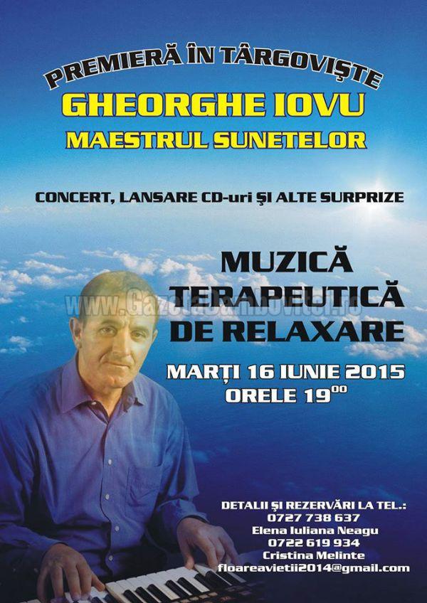 concert iovu