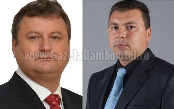 Ionel Petre (ALDE):  Georgică Dumitru nu mai făcea parte din partid atunci când şi-a anunţat demisia