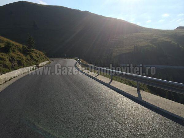 BULETIN RUTIER: CJD atenționează șoferii cu privire la mai multe drumuri sau tronsoane de drum din județ