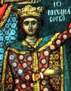 mihail I 1
