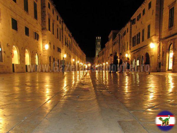 5.Strada principala-Dubrovnik