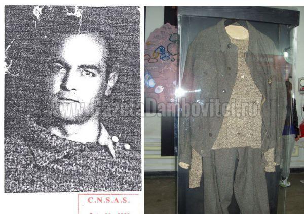 DÂMBOVIŢA: 67 de ani de la execuţia, în faţa casei, a studentului Traian Geagu, martor la fraudarea alegerilor de către comunişti