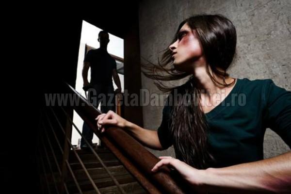 DÂMBOVIȚA: O locuință protejată le apără pe femeile victime ale violenței domestice