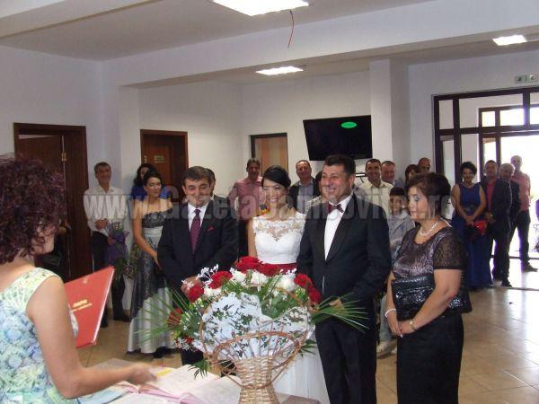 petresti nunta