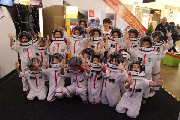 Kids on the Moon la PSC (2)