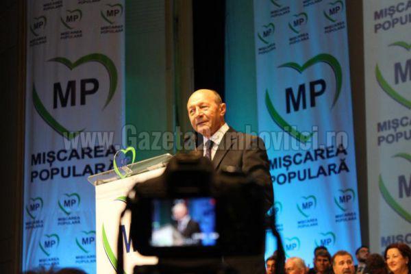 Ieșire devastatoare a lui Băsescu la adresa lui Țuțuianu! Nimeni nu a îndrăznit așa tușe groase