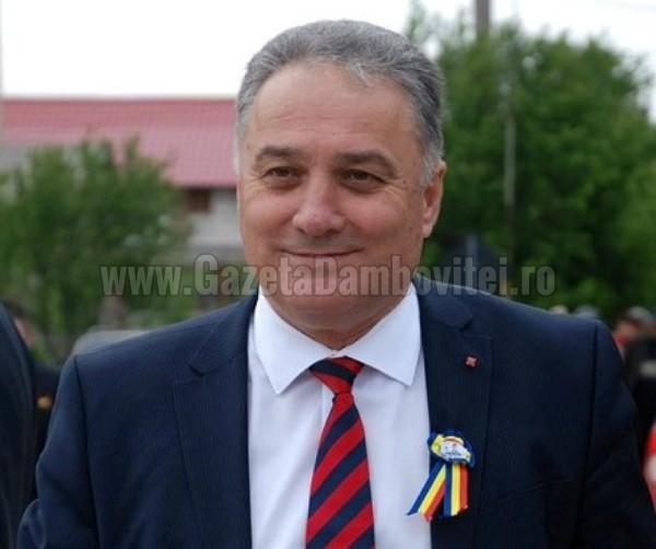 ALEGERI 2016: Candidatul independent Ioan Marinescu îndeamnă dâmboviţenii să iasă la vot