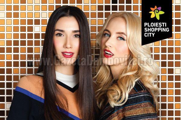 Răsfăț Feminin La A 5-a Ediție Fashion & Beauty Corner în