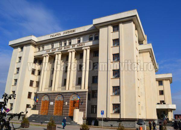 Record de dosare în instanță, împotriva Direcției de Asistență Socială Târgoviște
