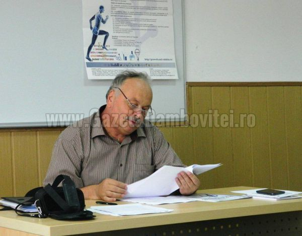 """Iulian Brezeanu pe lista neagră a lui Guran: """"Voi face o analiză cât de curând"""""""
