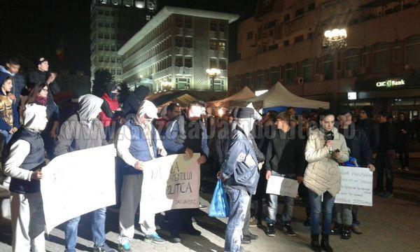 tutuianu protest 5