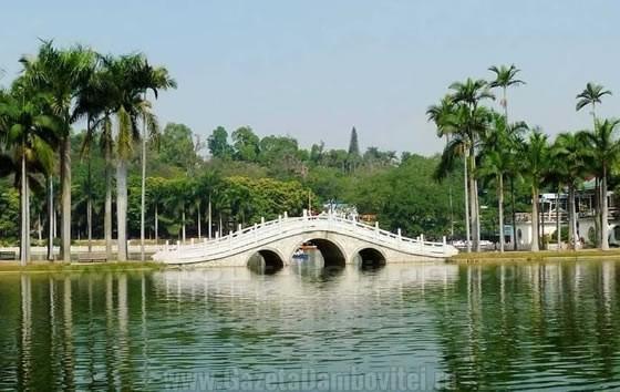 parc china