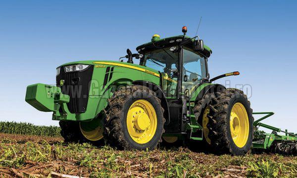 APIA Dâmbovița: Fermierii pot depune cererile pentru decontarea motorinei utilizată în agricultură, trimestrul I!
