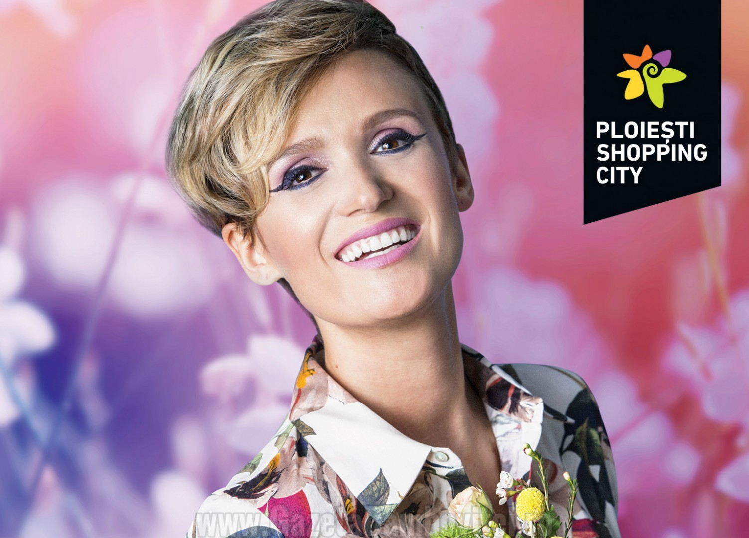 Ploieşti Shopping City: Fashion & Beauty Corner