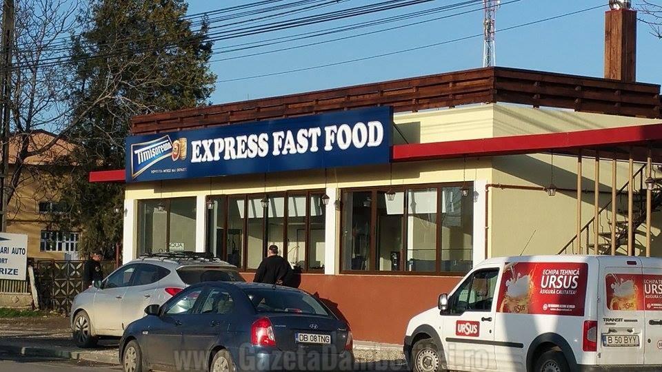 Fast Food Sinaia
