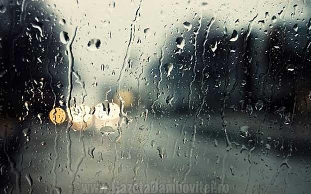 METEO: Temperaturi în scădere. Local și temporar va ploua