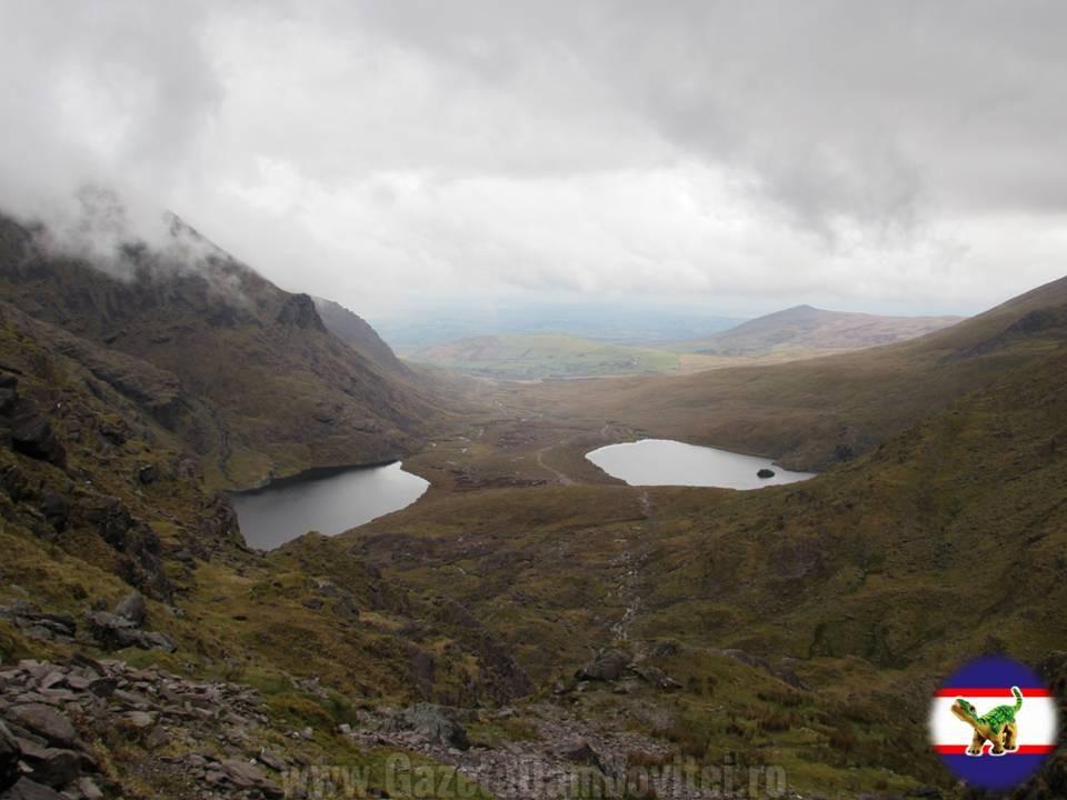 15. Lacurile vazute de sus