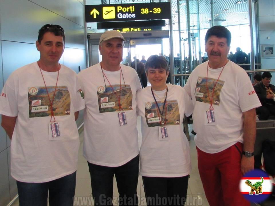 5. aeroport Otopeni
