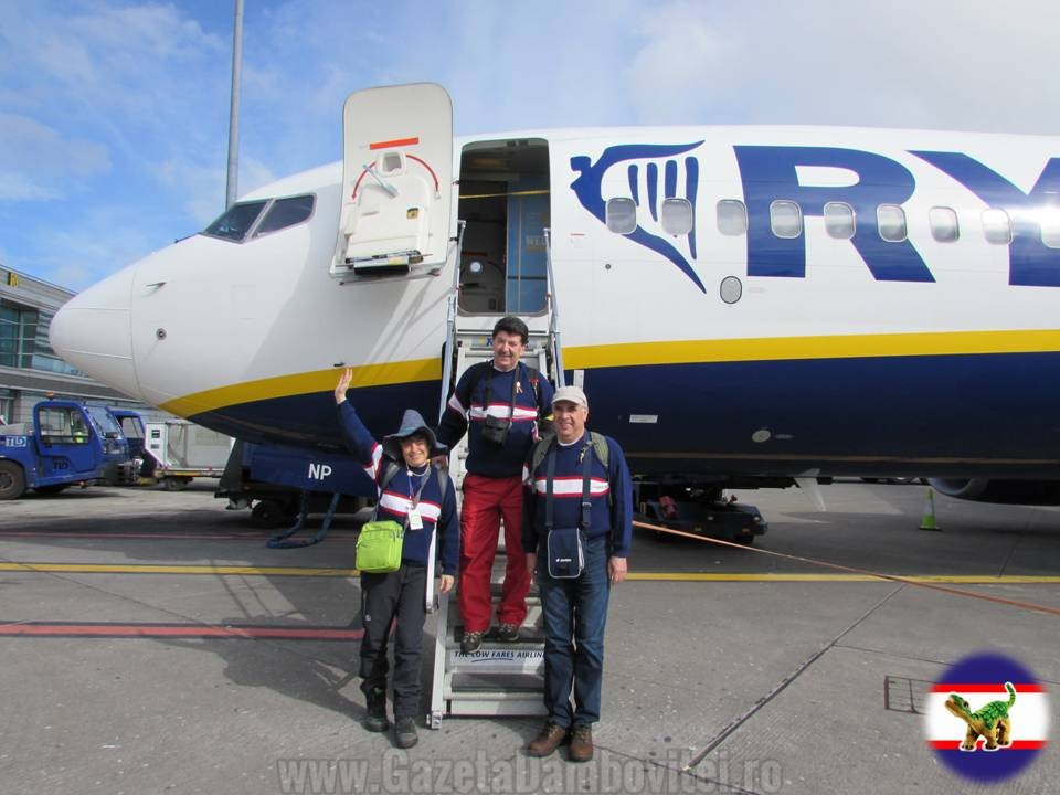 7 Aeroport Dublin