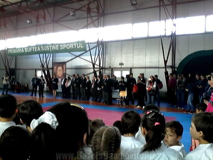 Cupa României Karate Preuniversitar (1)