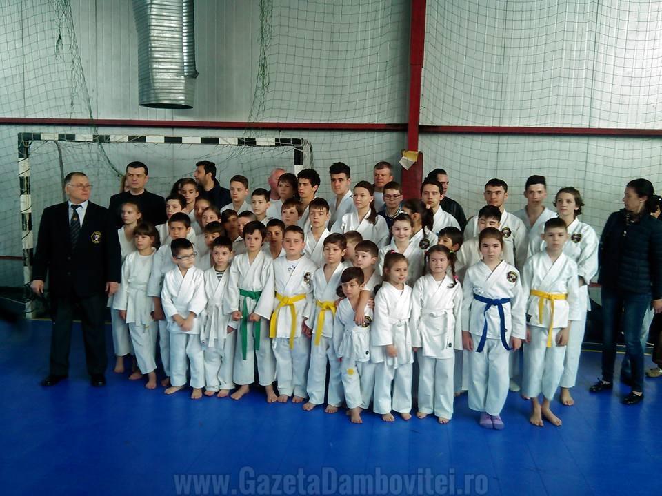 Cupa României Karate Preuniversitar (10)