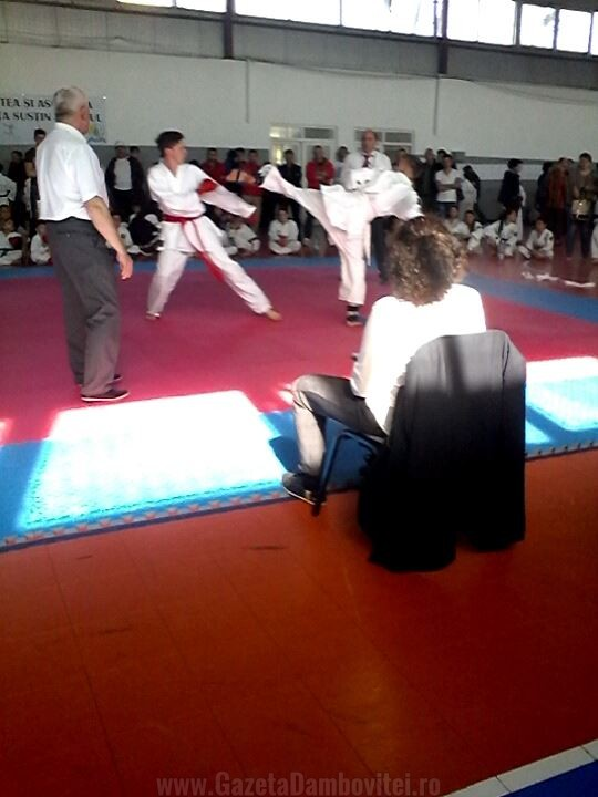 Cupa României Karate Preuniversitar (4)