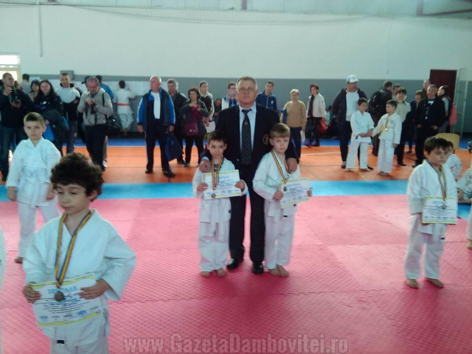 Cupa României Karate Preuniversitar (5)