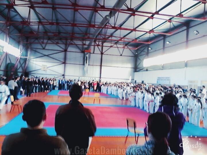 Cupa României Karate Preuniversitar (6)