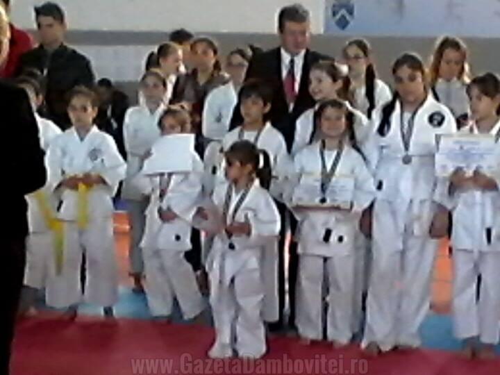Cupa României Karate Preuniversitar (9)