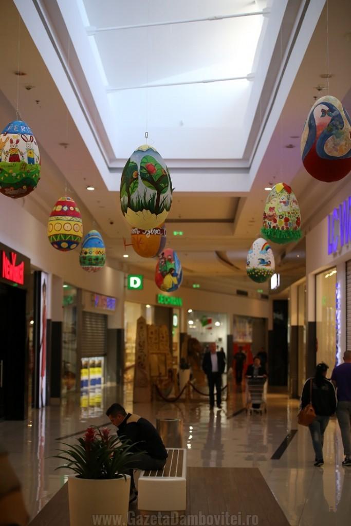 Lansarea expozitiei_Sa decoram mall-ul impreuna_Ploiesti Shopping City (3)