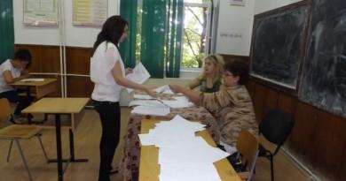 BAC 2018: Doi elevi eliminați la proba de evaluare a competențelor de comunicare în limba română